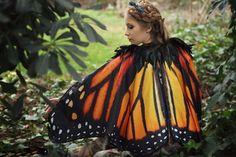 Avec ces foulards, vous vous sentirez pousser des ailes ! 13 créations uniques… et féériques !