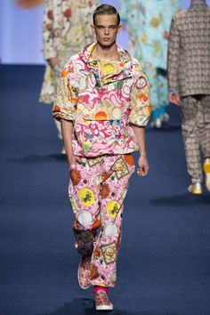 Etro SpringSummer 2015 Collection - Milan Fashion Week - DerrriusPierreCom053