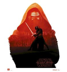 STAR WARS: The Force Awakens New Character Promotional Art