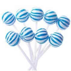 Blueberry Petite Sassy Suckers Blue & White Striped Ball Lollipops 20 Piece Box The Nutty Fruit House,http://www.amazon.com/dp/B00BWR3OKI/ref=cm_sw_r_pi_dp_hhySsb0ZJ32X3TC9