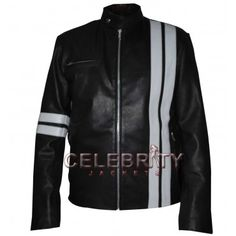 Replica Driver San Fransiscon Leather Jacket