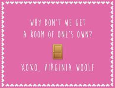 Hilarious Literary ValentineS Day Cards  Book Lovers