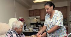 Home-care workers are increasingly vital to the future of our health-care system, but the problems they face are rooted in a racist and sexist history.