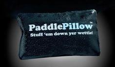 PaddlePillow
