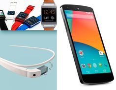 How Wearable Tech Will Change the Smartphone as You Know It Wearable technology -- smartwatches, smartglasses and more -- may not replace your smartphone altogether, but it's sure to play a key role in the evolution of your handset. Here's why.