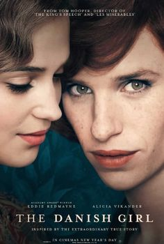 The Danish Girl. Is nominated to four Academy Awards (including Best Performance by an Actor in a Leading Role and Best Performance by an Actress in a Supporting Role); four BAFTA's Awards (including Best Leading Actor and Best Leading Actress); Alicia Vikander won a SAG Awards and Critics' Choice Movie Awards; and four nominations on the Critics' Choice Movie Awards.