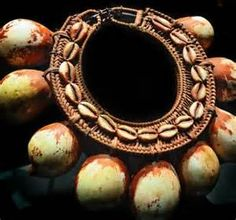 Ancient African Jewelry - Bing Images