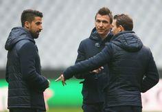 Juventus - Training