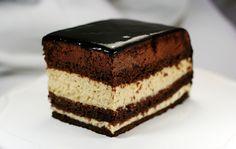 Sicilian Seven Veils Cake by timetocookonline #Cake #Seven_Veils