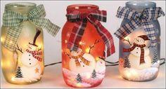 kreative Bastelideen für Weihnachten