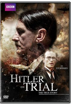 Hitler on Trial at BBC Shop