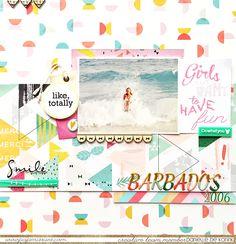 Barbados by Danielle_de_Konink at @studio_calico
