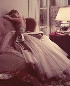 #abito, #alta #moda, #dress #tulle #princess #fairy #moda #mode #fashion #vogue #pink #girly #inspiration #photography