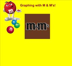 M & M Pictographs - This is a hands-on activity that involves students using snack packs of M & Ms to create pictographs.  Resource type: SMART Notebook lesson  Subject: Mathematics  Grade: Grade 2