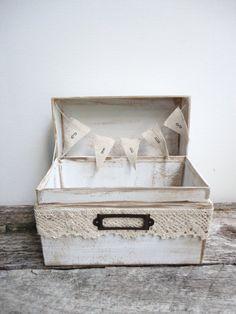 Idée pour urne