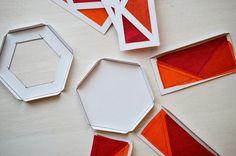 DIY Paper Lanterns | Motte's Blog