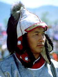Mongolian people | Pray for the unreached people - Mongol of China