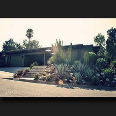 Lifestyles | Granada Hills, CA | Eichler Homes ~ Balboa Highlands by CPMcGann, via Flickr