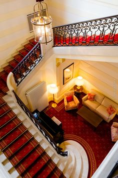 Villa Rothschild - Kempinski Hotels Frankfurt - Königstein - Lu