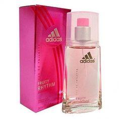 Parfémy pro ženy Adidas Fruity Rhythm EdT