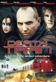 Watch Death Train Online Free Putlocker