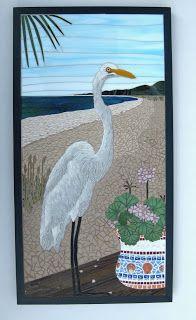 MosaicSmith: Shading Grout in a Mosaic