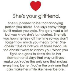 Quotes For Your Boyfriend, Love Quotes For Him, Jokes Quotes, True Quotes, Memes, Qoutes, Writing A Term Paper, Distance Love Quotes, Relationship Posts