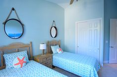 Its summertime! With the summer season everyone embraces beach home style. For those lucky ones who own a beach house or are like us and live in Southwest Florida we get to embrace the beach home décor year round! Luxury Home Solutions LHS has put together a guide to creating the perfect beach style for your home. Even if you do not live in a beach area or have a beach home these beach décor ideas can provide your home with an open airy style too! Below are some concepts.... #HomeDesign..