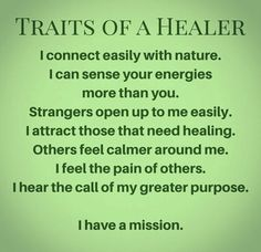 I am an empath, I am a Healer in Reiki for People and Animals and I look after Wildlife and Animals. I love who I am & What I have & What I do xxx Spiritual Healer, Spiritual Awakening, Spiritual Quotes Universe, Spirituality Quotes, Spiritual Warrior, Spiritual Power, Spiritual Wisdom, Astral Projection, Inspire Quotes