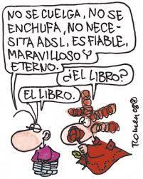 LAPICERO MÁGICO: Carteles y viñetas sobre la Lectura
