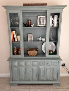 Worthy of Being Storied Small Bookshelf, Bookshelves, Pinterest Projects, Furniture Makeover, Accent Pieces, China Cabinet, Storage, Ideas, Home Decor