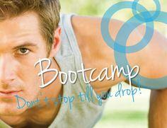 Bootcamp, bewegen dat doet je goed!
