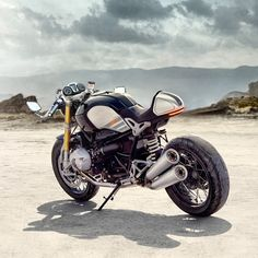 Nine T Customs - BMW NineT Forum