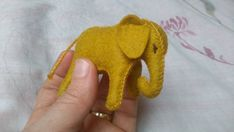 Ocher yellow baby elephant - wool stuffed elephant - wool felt animal - role play- gift for children - toy for boys -natural gift for Woman Excited to share the latest addition to my shop: Ocher yellow baby elephant – wool stuffed Toys For Girls, Gifts For Girls, Gifts For Women, Kids Toys, Baby Elefant, Felt Gifts, Gifts For Horse Lovers, Natural Toys, Stuffed Elephant