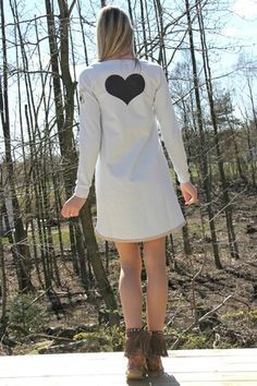Älskling klänning