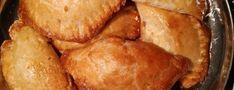 Πεντανόστιμα τυροπιτάκια κουρού Potatoes, Vegetables, Food, Potato, Essen, Vegetable Recipes, Meals, Yemek, Veggies