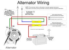 Dual alternator battery isolator wiring diagram handyman how to immagine correlata cheapraybanclubmaster Gallery