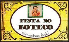 Image result for festa boteco cardapio