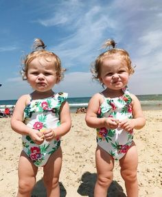 Babys Twins