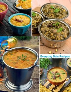 170 Dal Recipes, Popular Dal Recipes | Page 1 of 15