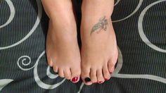 My tattoo...fabyyy