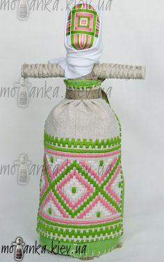 Motanka, Ukraine, from Iryna with love