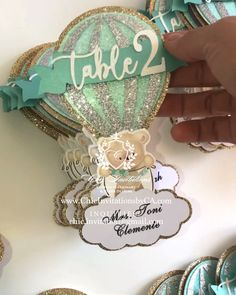 Table names, handmade table names, custom table numbers Handmade by Chic Invitations Inquiries: chic Regalo Baby Shower, Handmade Invitations, Handmade Table, Table Names, Mediterranean Decor, Decorating Small Spaces, Home Interior, Interior Ideas, Plant Decor
