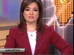 """مذيعة بقناة """"أون تي في"""": قناة """"الجزيرة"""" مهنية والإعلام المصري متدن Blazer, Jackets, Women, Fashion, Down Jackets, Moda, Women's, La Mode, Jacket"""