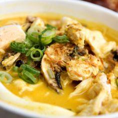 Pollo all'indonesiana