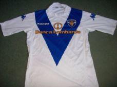 2003 2004 Brescia Away Football Shirt Adults Large Maglia Italy