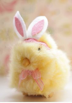 Happy Easter to all you lovely ladies ♡