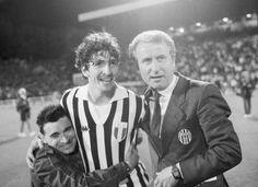 Juventus, 1984-85