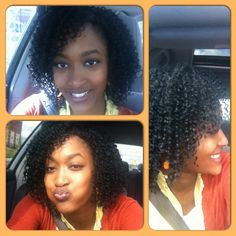 Crochet braids with freetress hair. Quick and simi easy (if you know what your doing) hairstyle