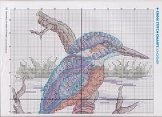 Gallery.ru / Фото #16 - The world of cross stitching 046 июнь 2001 - tymannost